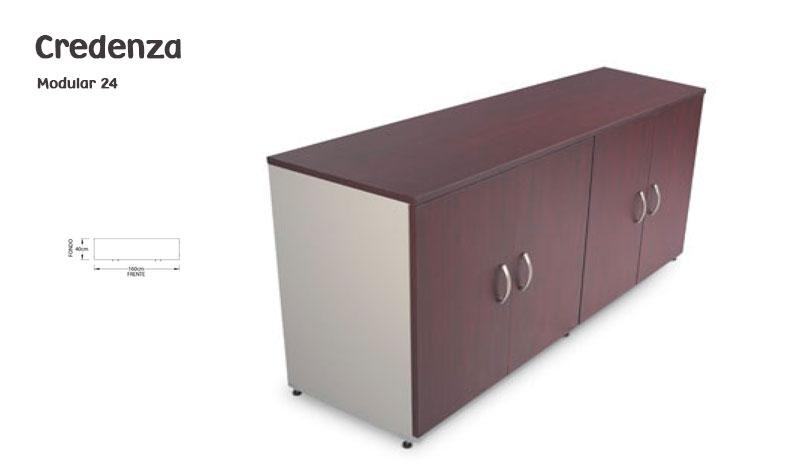 La Credenza Muebles : Credenza modular u muebles comerciales
